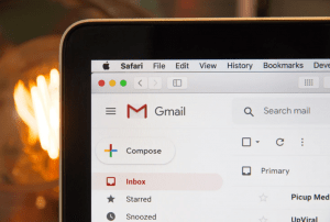 how to get a new email account for business